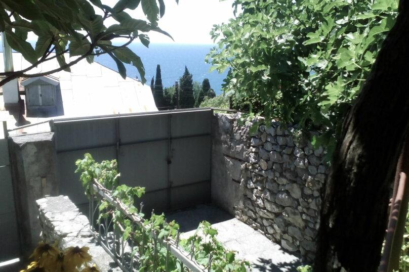 Отдельная комната, переулок Калинина, 2, Алупка - Фотография 39