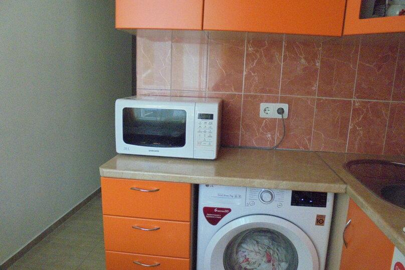 2-комн. квартира, 46 кв.м. на 5 человек, улица Ефремова, 26, Севастополь - Фотография 9