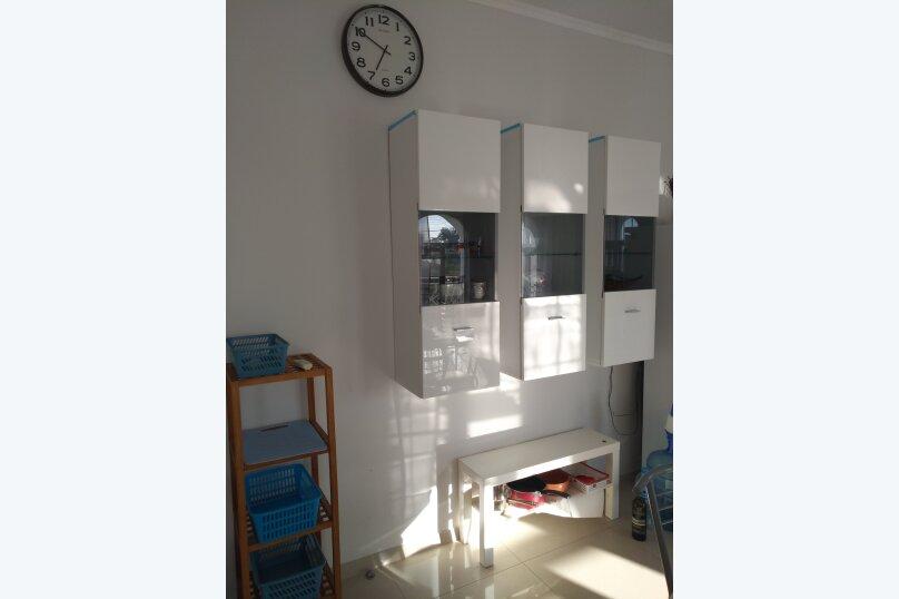 3-комн. квартира, 100 кв.м. на 5 человек, Морская, 12Б, Мирный, Крым - Фотография 18