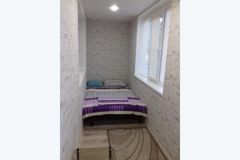 1-комн. квартира, 46 кв.м. на 5 человек, проспект Ленина, 61, Новороссийск - Фотография 7