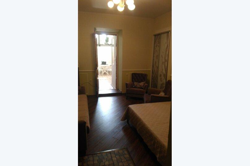 2-комн. квартира, 60 кв.м. на 6 человек, Красномаякская, 7, Симеиз - Фотография 2