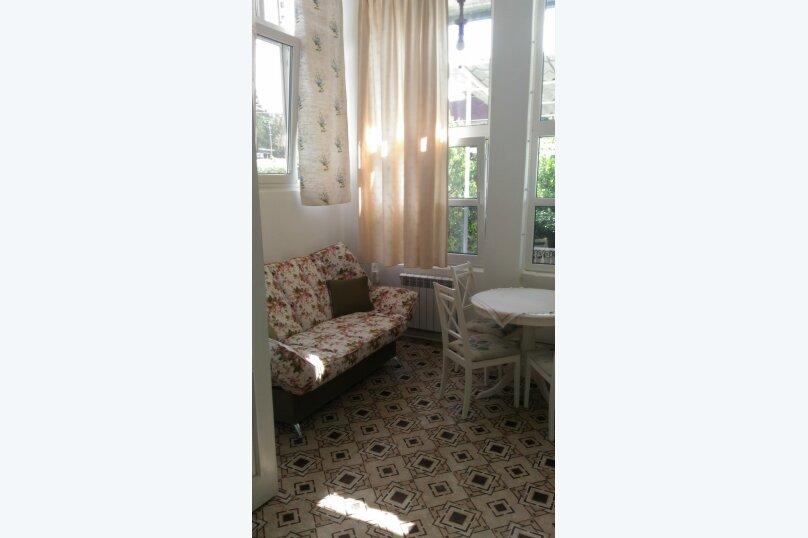2-комн. квартира, 60 кв.м. на 6 человек, Красномаякская, 7, Симеиз - Фотография 4