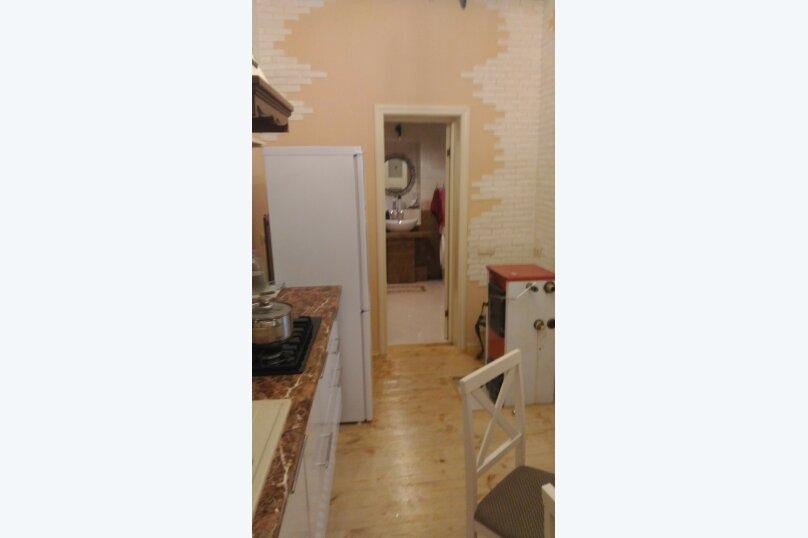 2-комн. квартира, 60 кв.м. на 6 человек, Красномаякская, 7, Симеиз - Фотография 6