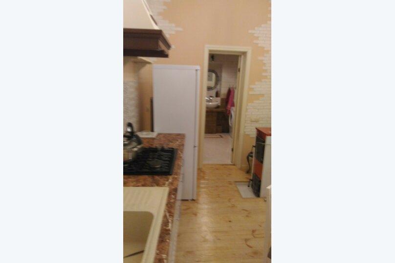 2-комн. квартира, 60 кв.м. на 6 человек, Красномаякская, 7, Симеиз - Фотография 9