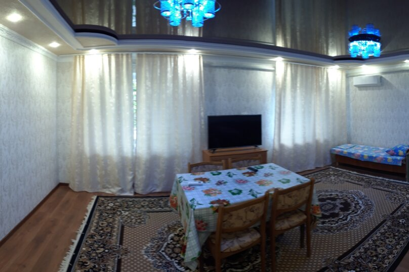 Трехкомнатный номер (дом), Денъизджилер (Мореплавателей), 7, район Ачиклар, Судак - Фотография 1