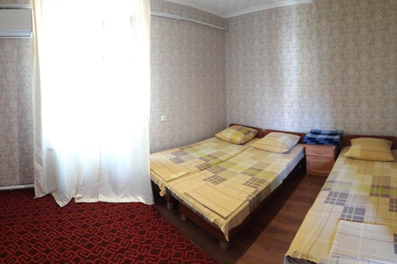 """Гостевой дом """"Алчак-Кая"""", Денъизджилер (Мореплавателей), 7 на 12 комнат - Фотография 16"""