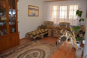 1-комн. квартира, 39 кв.м. на 5 человек, Малышева, 3, Лазаревское - Фотография 1