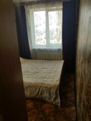 2-комн. квартира, 36 кв.м. на 4 человека, Окатовая улица, 10, Владивосток - Фотография 4