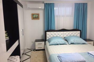 Дом, 63 кв.м. на 7 человек, 2 спальни, улица Строителей, 2В, Гурзуф - Фотография 1