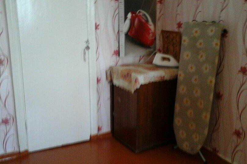 2-комн. квартира, 45 кв.м. на 4 человека, набережная Адмирала Серебрякова, 61, Новороссийск - Фотография 6