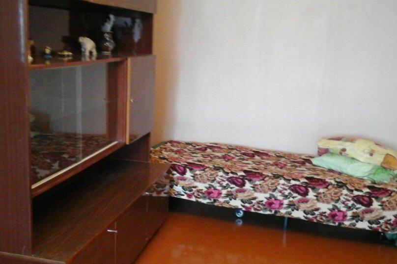 2-комн. квартира, 45 кв.м. на 4 человека, набережная Адмирала Серебрякова, 61, Новороссийск - Фотография 8