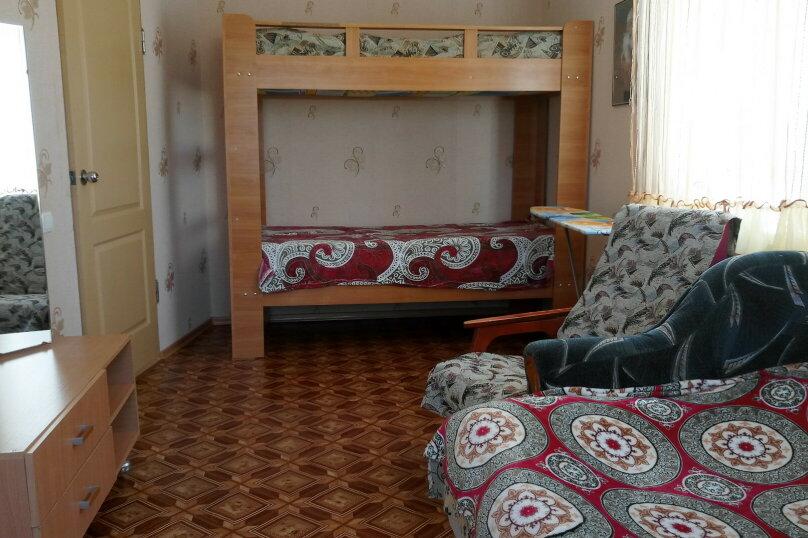 Дом, 85 кв.м. на 10 человек, 4 спальни, Качинское шоссе, 22, посёлок Орловка, Севастополь - Фотография 5
