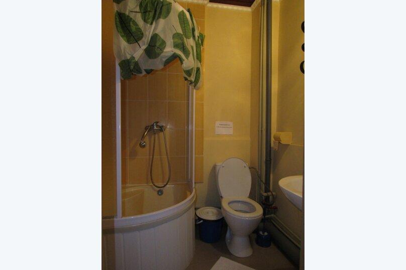 Дом, 85 кв.м. на 10 человек, 4 спальни, Качинское шоссе, 22, посёлок Орловка, Севастополь - Фотография 6
