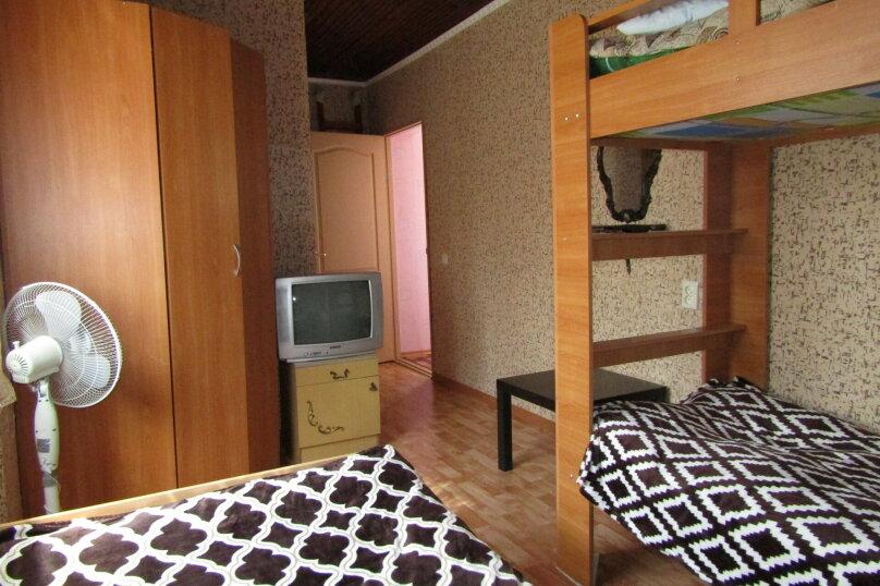 Дом, 85 кв.м. на 10 человек, 4 спальни, Качинское шоссе, 22, посёлок Орловка, Севастополь - Фотография 7