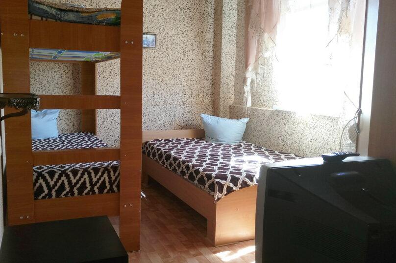 Дом, 85 кв.м. на 10 человек, 4 спальни, Качинское шоссе, 22, посёлок Орловка, Севастополь - Фотография 8
