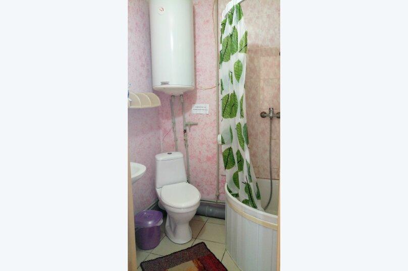 Дом, 85 кв.м. на 10 человек, 4 спальни, Качинское шоссе, 22, посёлок Орловка, Севастополь - Фотография 9