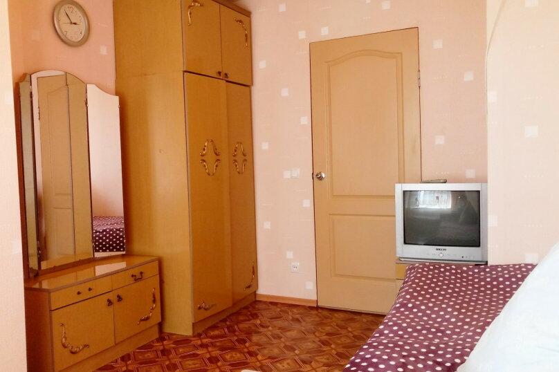 Дом, 85 кв.м. на 10 человек, 4 спальни, Качинское шоссе, 22, посёлок Орловка, Севастополь - Фотография 10