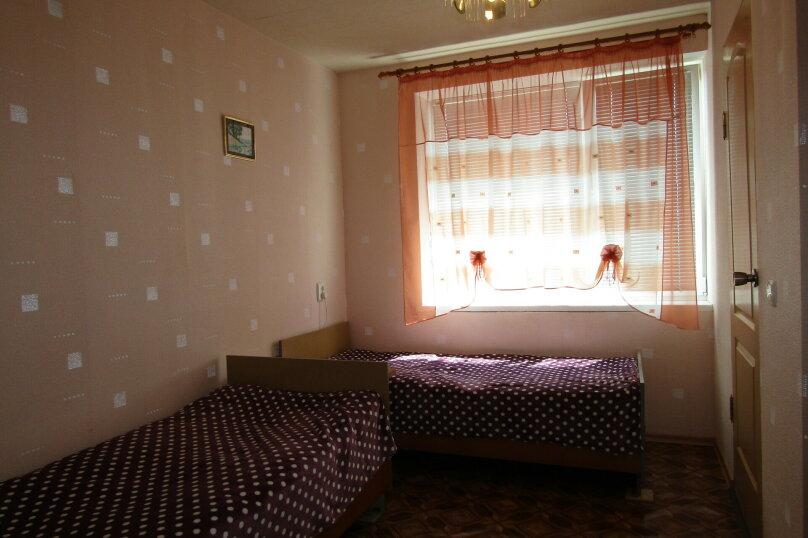 Дом, 85 кв.м. на 10 человек, 4 спальни, Качинское шоссе, 22, посёлок Орловка, Севастополь - Фотография 11