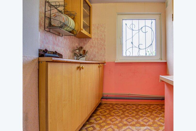 Дом, 85 кв.м. на 10 человек, 4 спальни, Качинское шоссе, 22, посёлок Орловка, Севастополь - Фотография 13