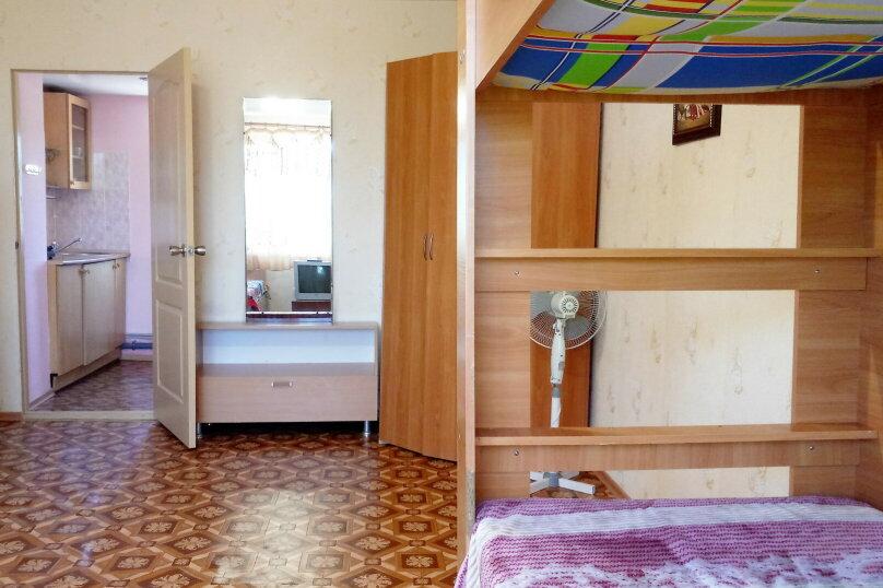 Дом, 85 кв.м. на 10 человек, 4 спальни, Качинское шоссе, 22, посёлок Орловка, Севастополь - Фотография 14