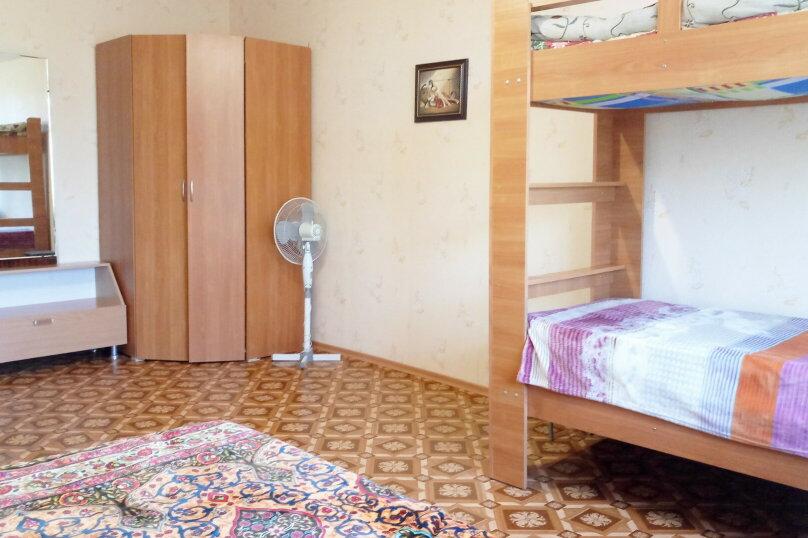Дом, 85 кв.м. на 10 человек, 4 спальни, Качинское шоссе, 22, посёлок Орловка, Севастополь - Фотография 15