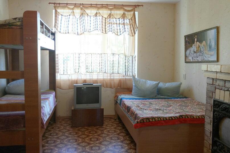 Дом, 85 кв.м. на 10 человек, 4 спальни, Качинское шоссе, 22, посёлок Орловка, Севастополь - Фотография 16