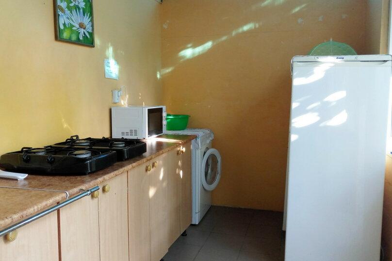 Дом, 85 кв.м. на 10 человек, 4 спальни, Качинское шоссе, 22, посёлок Орловка, Севастополь - Фотография 17