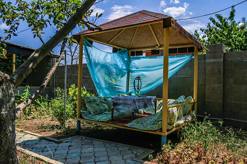 Дом, 85 кв.м. на 10 человек, 4 спальни, Качинское шоссе, 22, посёлок Орловка, Севастополь - Фотография 25