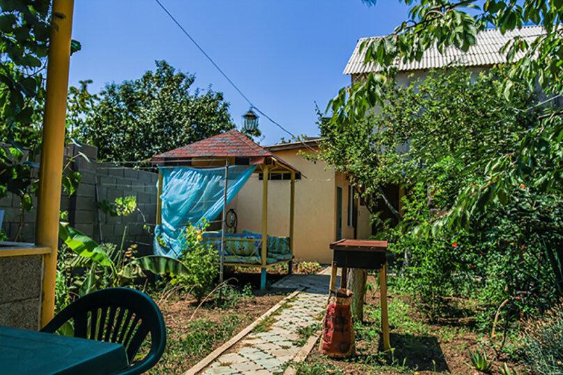 Дом, 85 кв.м. на 10 человек, 4 спальни, Качинское шоссе, 22, посёлок Орловка, Севастополь - Фотография 26