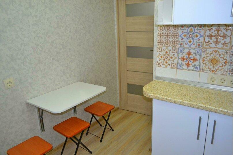 2-комн. квартира, 45 кв.м. на 4 человека, улица Вересаева, 1, Феодосия - Фотография 5