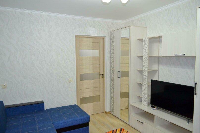 2-комн. квартира, 45 кв.м. на 4 человека, улица Вересаева, 1, Феодосия - Фотография 14
