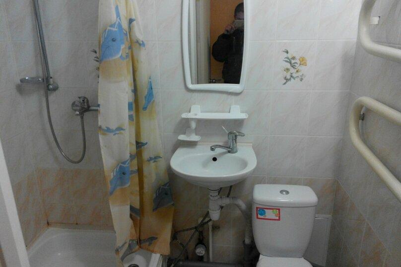 1-комн. квартира, 30 кв.м., улица 1-й Конной Армии, 17, Симферополь - Фотография 3