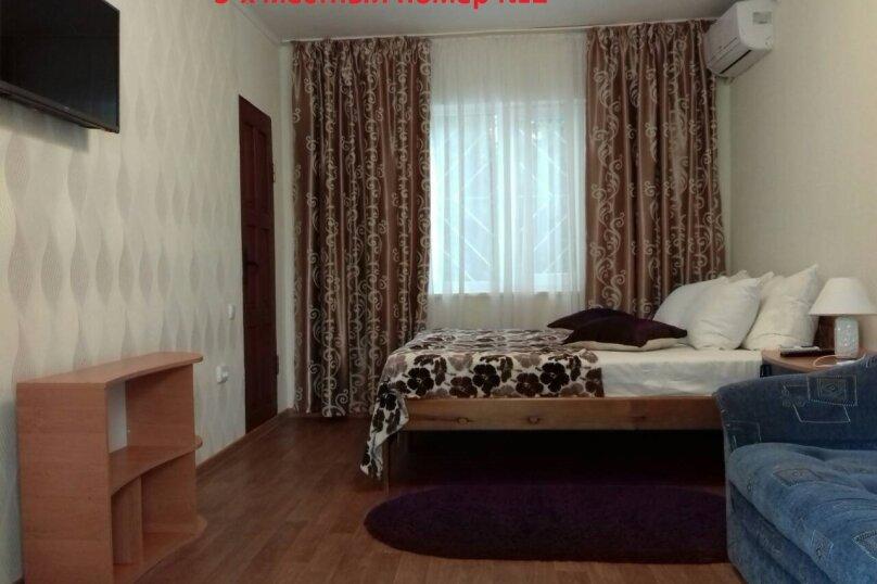 """Гостевой дом """"На Багликова 22/2"""", Багликова, 22А на 8 комнат - Фотография 21"""