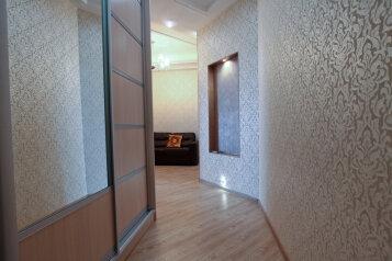 2-комн. квартира, 50 кв.м. на 4 человека, улица Халтурина, 11, Геленджик - Фотография 2