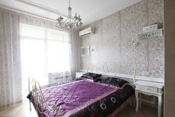 2-комн. квартира, 50 кв.м. на 4 человека, улица Халтурина, 11, Геленджик - Фотография 4