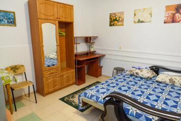 1-комн. квартира, 28 кв.м. на 3 человека, улица Энгельса, 24, Феодосия - Фотография 1