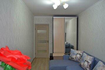 2-комн. квартира, 45 кв.м. на 4 человека, улица Вересаева, 1, Феодосия - Фотография 2