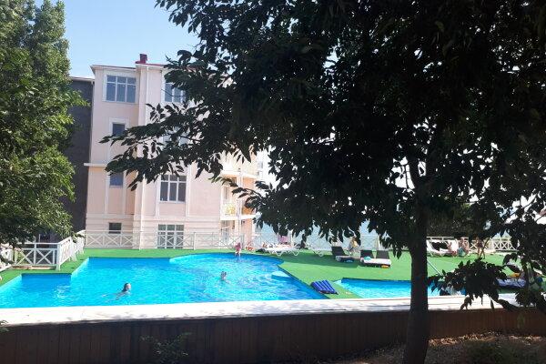 1-комн. квартира, 32 кв.м. на 3 человека, Качинское шоссе, 33А, посёлок Орловка, Севастополь - Фотография 1