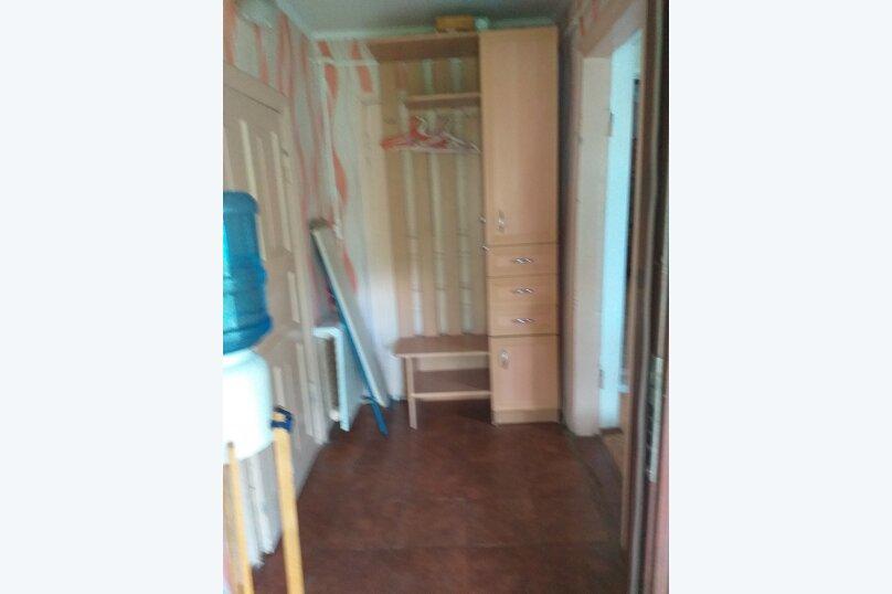Дом на  3 человек площадью 34 кв.м .Сад!, 34 кв.м. на 3 человека, 1 спальня, улица Ленина, 28, Феодосия - Фотография 9