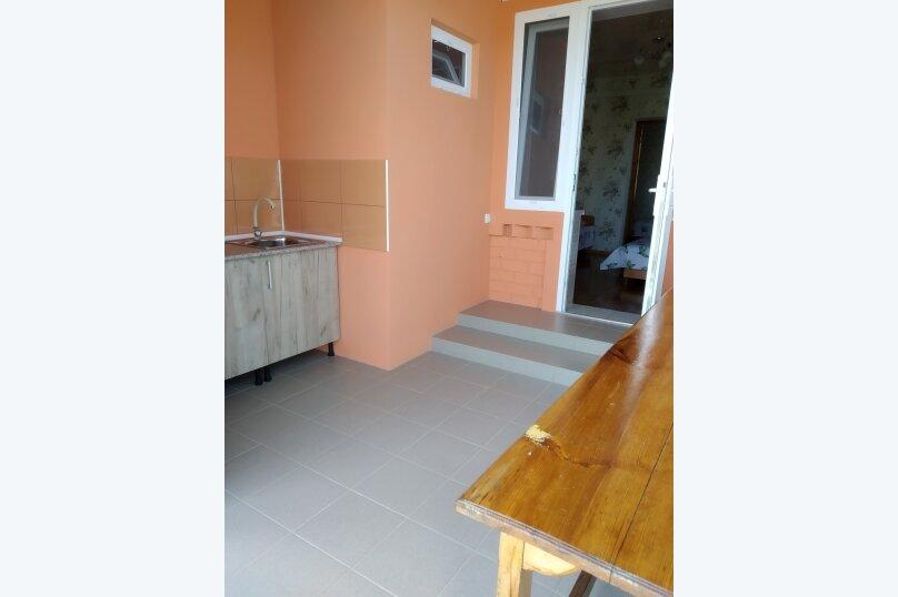 Коттедж на 5 человек , 100 кв.м. на 5 человек, 5 спален, ул.Озен-Бою, п-3,д-1, Судак - Фотография 5
