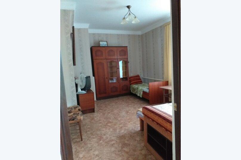 Дом на  3 человек площадью 34 кв.м .Сад!, 34 кв.м. на 3 человека, 1 спальня, улица Ленина, 28, Феодосия - Фотография 11