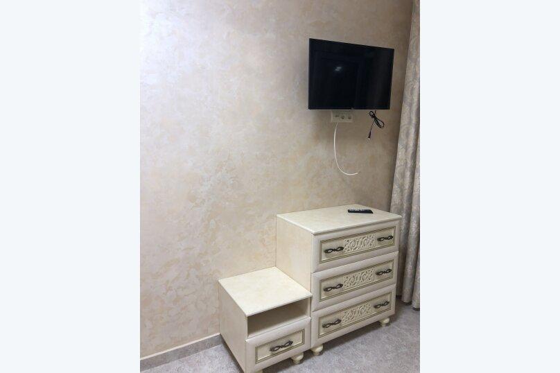 2-комн. квартира, 50 кв.м. на 5 человек, улица Терещенко, 9, Севастополь - Фотография 24