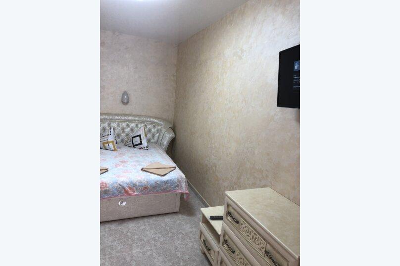 2-комн. квартира, 50 кв.м. на 5 человек, улица Терещенко, 9, Севастополь - Фотография 27