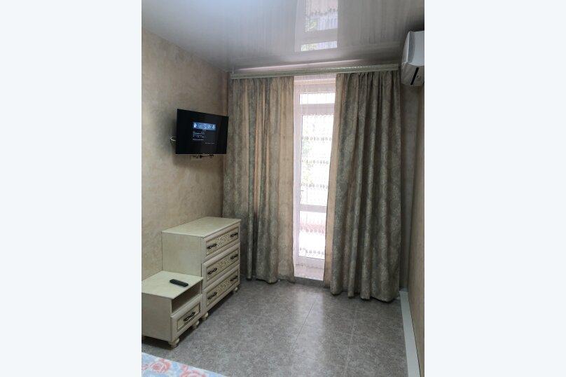 2-комн. квартира, 50 кв.м. на 5 человек, улица Терещенко, 9, Севастополь - Фотография 29