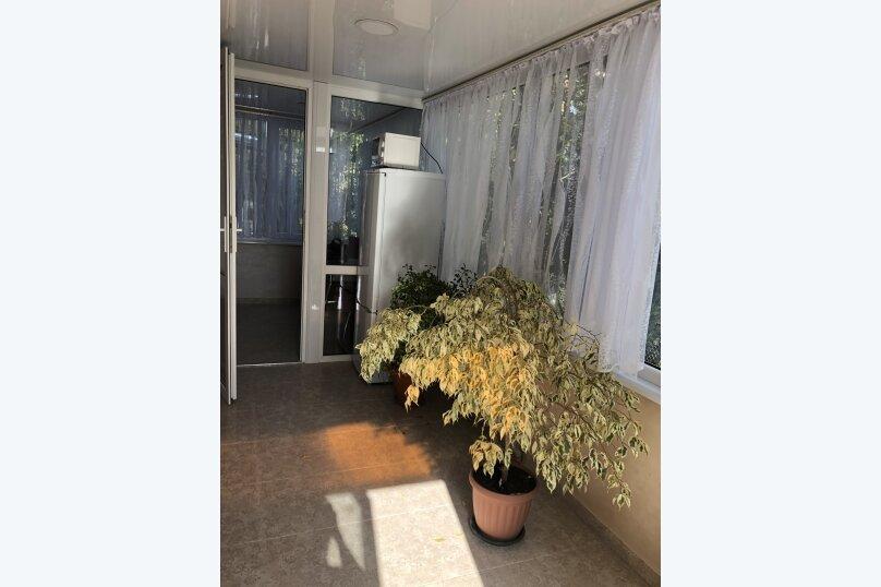 2-комн. квартира, 50 кв.м. на 5 человек, улица Терещенко, 9, Севастополь - Фотография 30