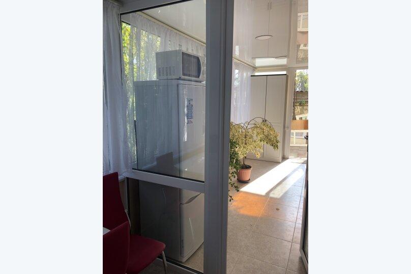 2-комн. квартира, 50 кв.м. на 5 человек, улица Терещенко, 9, Севастополь - Фотография 31