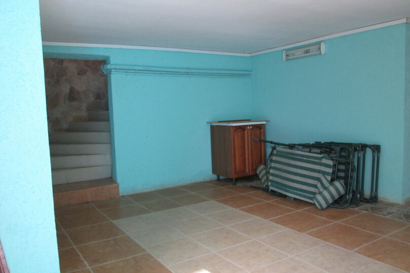 Частный Коттедж, 500 кв.м. на 8 человек, 2 спальни, Парковая, 121,а, Штормовое - Фотография 11