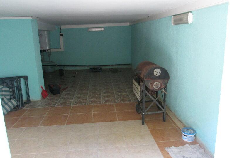Частный Коттедж, 500 кв.м. на 8 человек, 2 спальни, Парковая, 121,а, Штормовое - Фотография 12