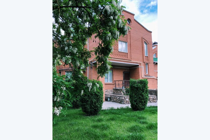 Дом, 300 кв.м. на 12 человек, 3 спальни, Красная, 14, Волгоград - Фотография 9