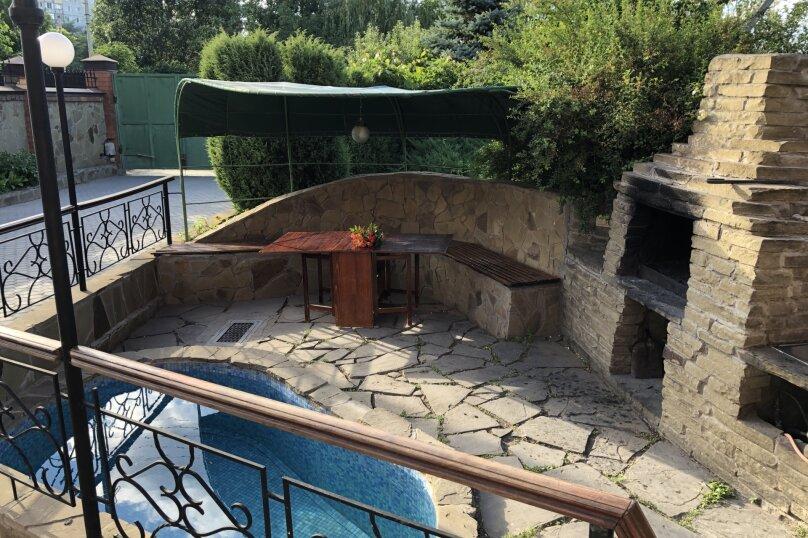 Дом, 300 кв.м. на 12 человек, 3 спальни, Красная, 14, Волгоград - Фотография 16